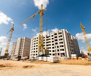 Budowa nowych osiedli mieszkaniowych w Polsce wyhamuje?