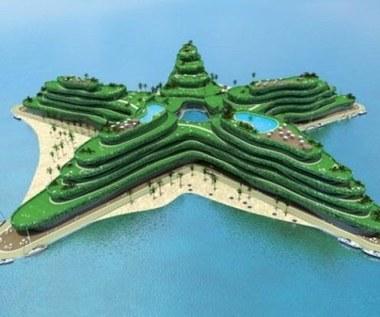 Budowa sztucznych wysp uratuje Malediwy?