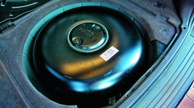 Budowa zbiornika LPG oferuje dostateczne bezpieczeństwo np. podczas wypadku. /Motor