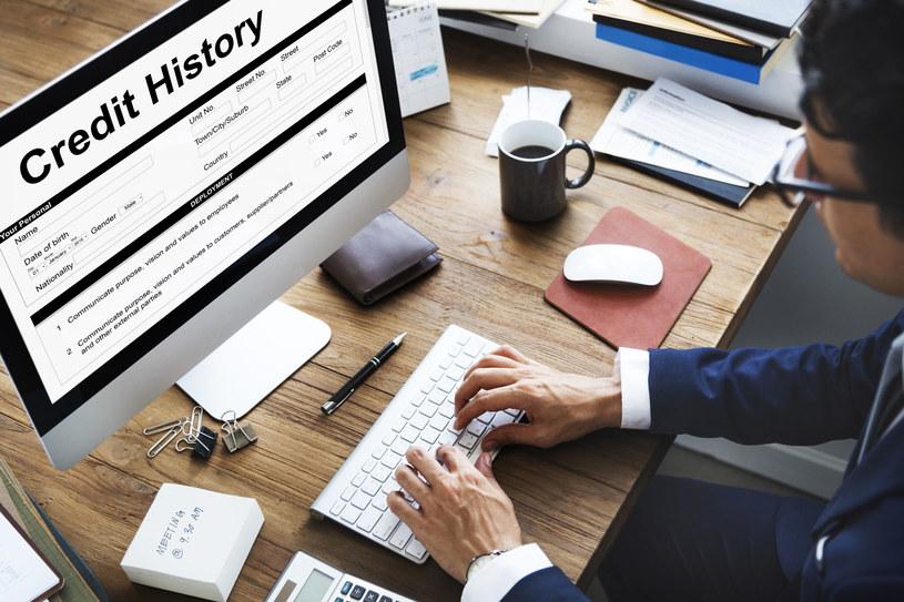 Budowanie dobrej historii kredytowej nie wymaga dużych zmian w planach ani wyrzeczeń /123RF/PICSEL