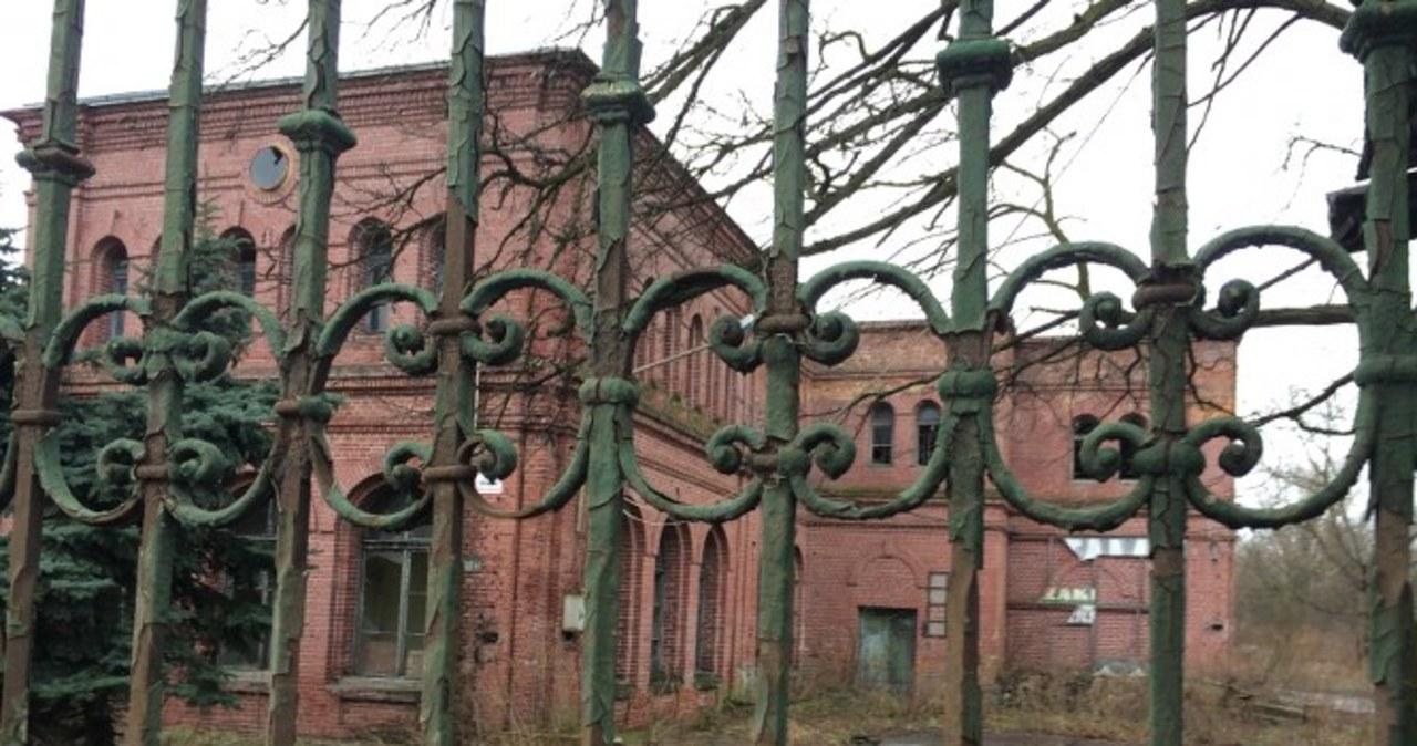 Budowlane potwory w Łodzi