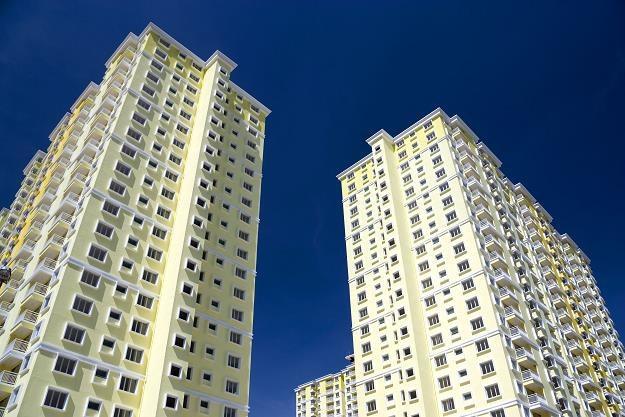 Budownictwo komunalne otrzyma duży zastrzyk gotówki /©123RF/PICSEL