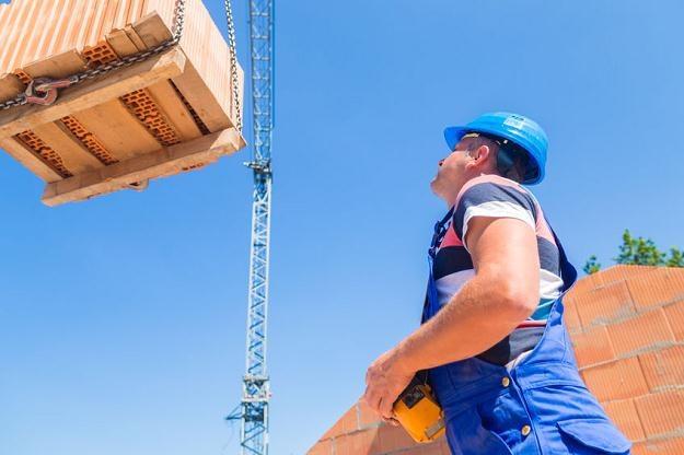 Budowy każdego domu składa się z kilku niezmiennych etapów /©123RF/PICSEL