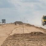 Budowy ważnych dróg przerwane. Koncerny grożą zerwaniem kontraktów