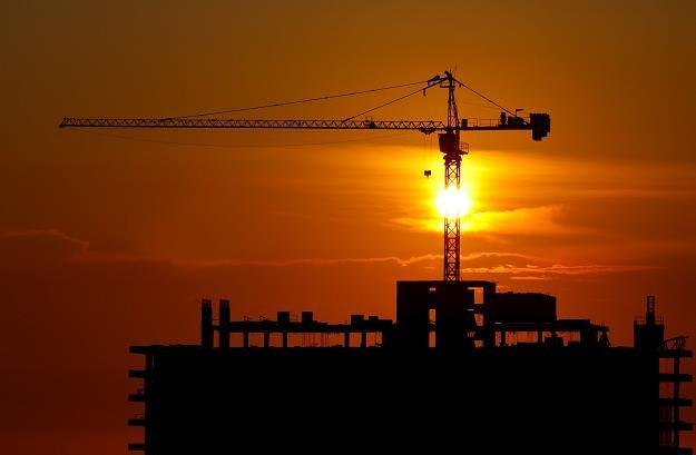 Budujemy dwa razy mniej niż za czasów Gierka /©123RF/PICSEL