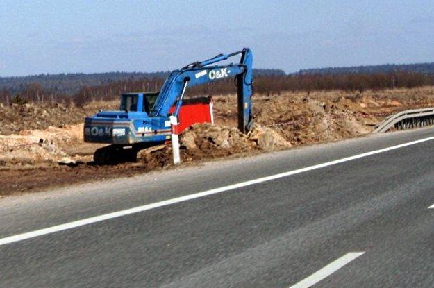 Budujemy na Euro, potem już bez pośpiechu /INTERIA.PL
