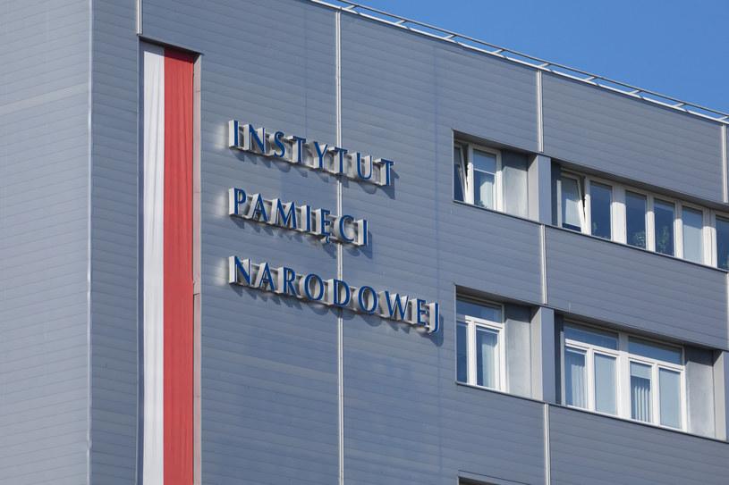 Budynek IPN; zdj. ilustracyjne / Arkadiusz Ziolek /East News