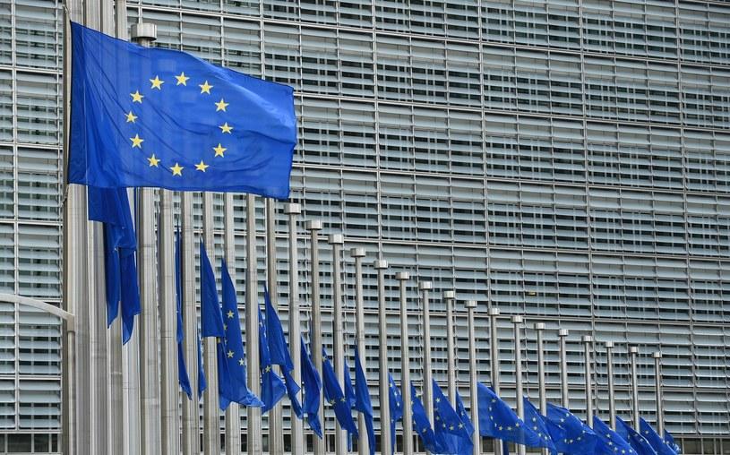 Budynek Komisji Europejskiej w Brukseli /AFP