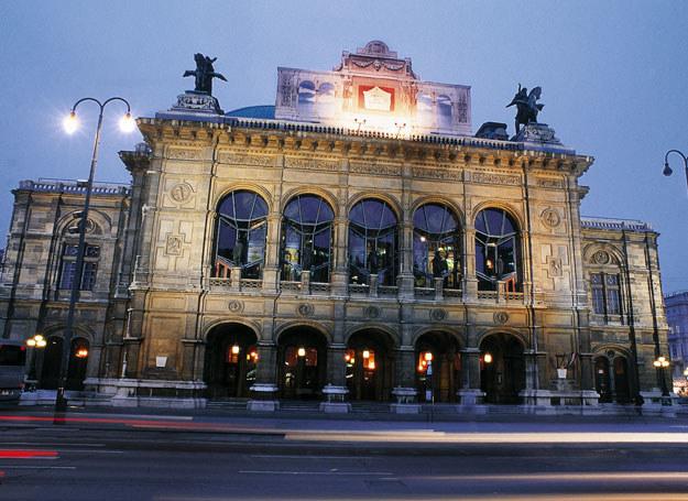 Budynek Opery /materiały prasowe