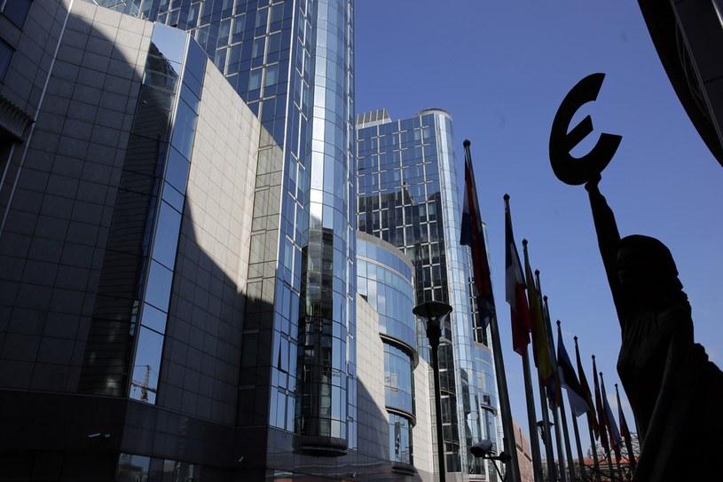 Budynek Parlamentu Europejskiego, zdj. ilustracyjne /Marcin Osman /Reporter