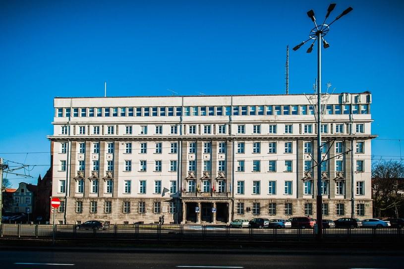 Budynek Prokuratury Okręgowej w Gdańsku /fot. Karol Makurat /Reporter