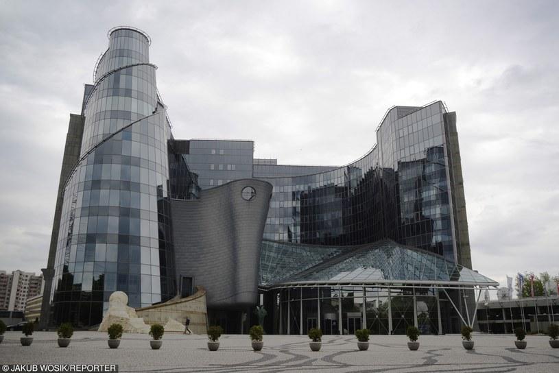 Budynek Telewizji Polskiej /Jakub Wosik  /Reporter