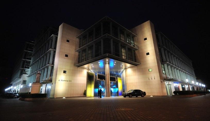 Budynek TVN /- /East News