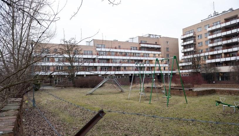 Budynki przy ul. Bobrowieckiej /Bartosz Krupa /East News