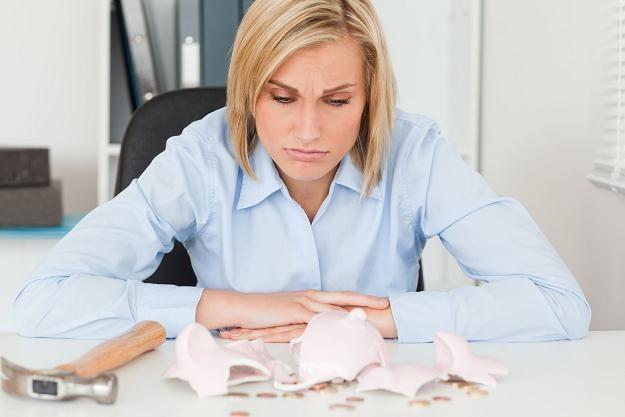 Budżet domowy czasami trudno opanować /©123RF/PICSEL