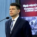Budżet na 2017 r. to jest budżet niższego wzrostu i wyższych podatków - Petru