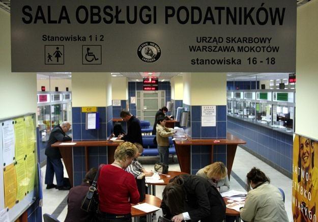 Budżet państwa opiera się na kierowcach / Fot: Jacek Wajszczak /Reporter