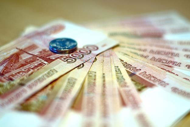 Budżet Rosji pusty, trzeba sięgnąć po oszczędności Rosjan /©123RF/PICSEL