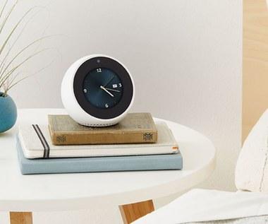 Budzik przyszłości zaprezentowany - poznajcie Amazon Echo Spot