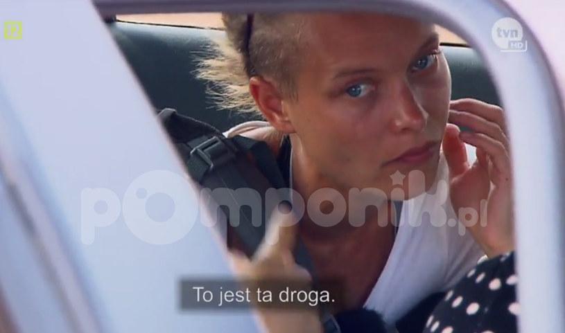 Budziło była naprawdę wściekła! /- /TVN