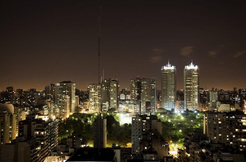 Buenos Aires /123RF/PICSEL