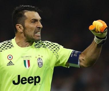 Buffon na 99,9 kończy karierę po sezonie, chyba że Juventus wygra Ligę Mistrzów