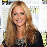 Buffy: Karmię córkę sushi