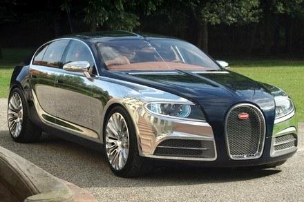Bugatti 16C galiber /