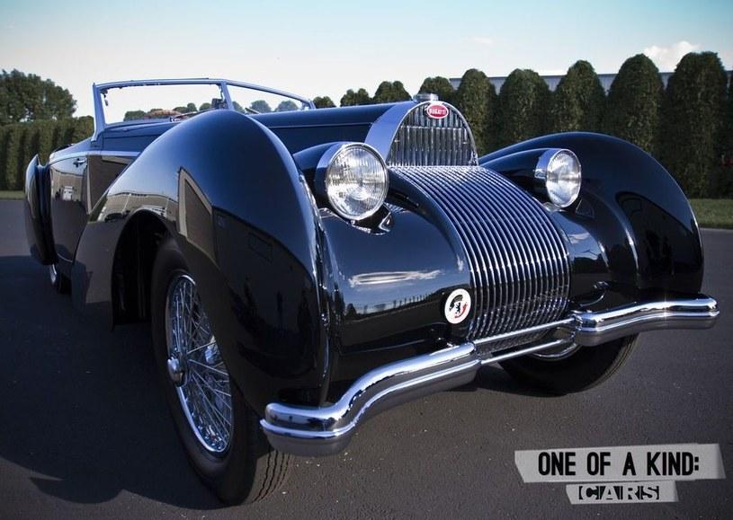 Bugatti 57C /Discovery World