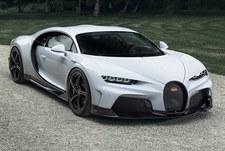 Bugatti czyli chorwacki producent supersamochodów!