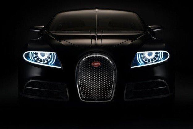 Bugatti galiber /
