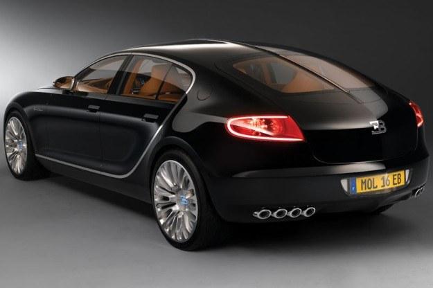 Bugatti galibier /