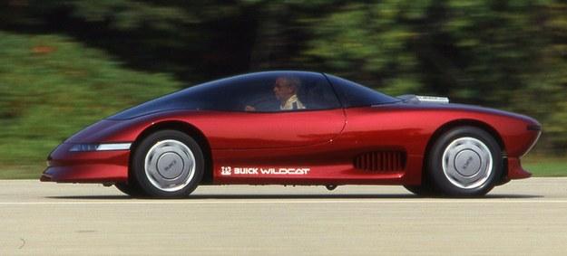 Buick Wildcat /Buick
