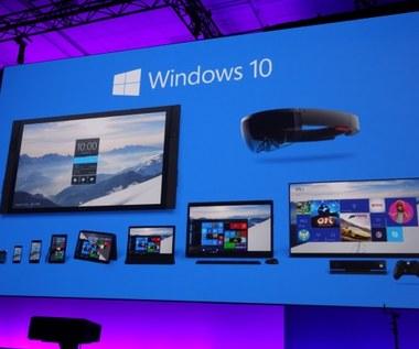 Build 2015 - rewolucyjne zmiany w Windows 10