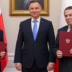 Bujak i Wildstein weszli w skład Kapituły Orderu Orła Białego