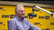 Bujak w RMF FM: Komorowski odmówił mi pomocy. Nie spodziewam się po nim niczego