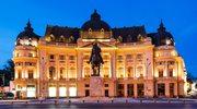 Bukareszt na weekend?