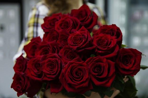 Bukiet róż na Dzień Matki od RMF24 /foto. pixabay /