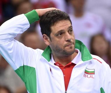 Bułgaria - Belgia 3:0 w Memoriale Wagnera