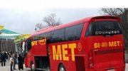 Bułgaria: Co najmniej 16 osób zginęło w wypadku drogowym
