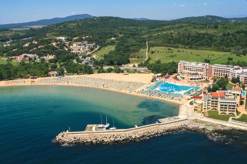 Bułgaria czeka na turystów. Czarnomorskie plaże są przygotowane do sezonu /123RF/PICSEL