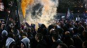 Bułgaria: Nacjonalistyczne protesty przeciw uchodźcom