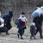 Bułgaria podniosła poziom wody w rzece Marica, by utrudnić przejście imigrantom