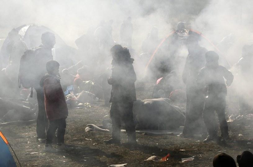 Bułgaria, Serbia i Rumunia mogą zamknąć granice dla migrantów /PAP/EPA