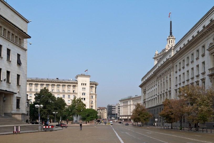 Bułgaria, Sofia (zdj. ilustracyjne) /Nikolay Dimitrov /123RF/PICSEL