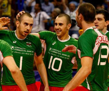 Bułgaria uzupełniła skład turnieju finałowego