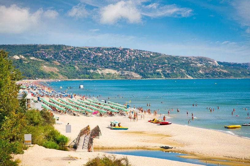 Bułgarię warto rozważyć jako miejsce wakacji, gdy wybieramy się na nie z dziećmi /123RF/PICSEL
