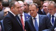 Bułgarska prezydencja w UE: Dyskusja o Polsce w lutym