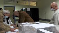 Bułgarzy głosowali w wyborach parlamentarnych
