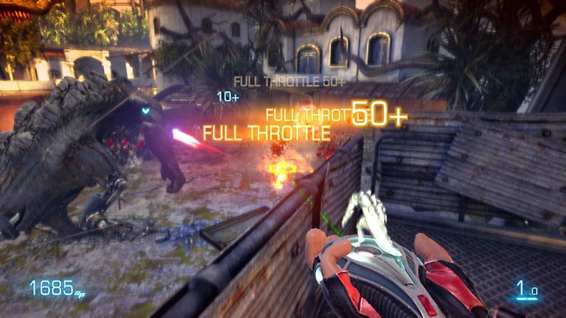 Bulletstorm: Duke of Switch /materiały prasowe